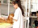 24 kỹ sư đầu tiên của chương trình tiên tiến ngành thú y
