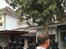 Bắt 6 người âm mưu bắn rốc-két vào vịnh Marina của Singapore