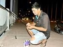 Mê mẩn theo chân đội câu cá đêm ở Đồng Nai