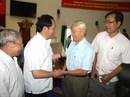 """Chủ tịch nước Trần Đại Quang: """"Quyết chống lợi ích nhóm"""""""
