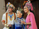 Nghệ sĩ thương tiếc sầu nữ Út Bạch Lan