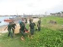 Vụ chìm tàu trên sông Hàn: Tìm thấy thi thể cả 3 nạn nhân