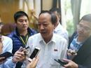 Thứ trưởng Công an kêu gọi Trịnh Xuân Thanh về nước đầu thú