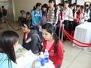 Trường ĐH Nông Lâm TP HCM tổ chức ngày hội việc làm