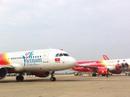 Hoãn, hủy nhiều chuyến bay đến Đài Loan do siêu bão Nepartak