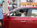 TP HCM siết chặt quản lý taxi Uber