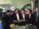 """2.600 tấn hải sản đông lạnh """"sau Formosa"""" đã an toàn"""