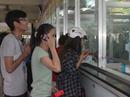 Bến xe Miền Đông: Bắt đầu bán vé Tết Đinh Dậu