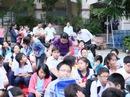 Miễn phí hồ sơ khảo sát vào lớp 6 trường Trần Đại Nghĩa