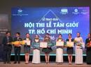 Trao giải lễ tân giỏi TP HCM cho 24 cá nhân