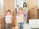 8 việc quan trọng phải làm trước khi dọn về nhà mới
