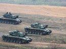 Thái Lan muốn mua hàng chục xe tăng, máy bay Nga