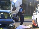 Úc: Xả súng, bắt con tin chỉ vì cãi chuyện làm ăn