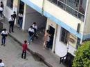 Giáo viên lột đồ, đòi cưỡng hiếp nữ sinh giữa ban ngày