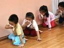 Dạy trẻ kỹ năng ứng phó với nguy hiểm