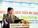 Vườn Quốc gia Phong Nha - Kẻ Bàng xúc tiến du lịch tại TP HCM
