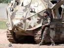 Nga đưa thêm quân và vũ khí sang Syria?