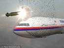 Đài BBC: Chiến đấu cơ Ukraine hạ MH17