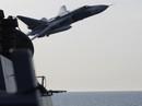 """Hải quân Mỹ yêu cầu Nga ngưng """"quậy"""" ở biển Baltic"""