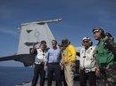 Mỹ muốn Philippines đẩy nhanh thỏa thuận chia sẻ căn cứ