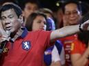 """Tân tổng thống Philippines muốn án tử hình và """"quyền bắn chết"""""""