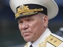 Nga: Sơ sót nghiêm trọng, chỉ huy hạm đội Baltic bị kỷ luật
