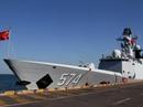 Báo Trung Quốc hô hào sẵn sàng cho đụng độ trên biển Đông