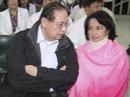Cựu Tổng thống Philippines Arroyo được trả tự do