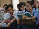 Cạnh tranh gay gắt vào Trường THPT Nguyễn Tất Thành