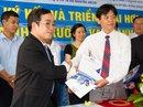 TEC ký hợp tác đào tạo nhân lực với 11 doanh nghiệp