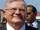 Đại sứ Hy Lạp ở Brazil bị tình nhân của vợ giết chết