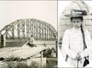 """Cô bé """"ma quái"""" trong những bức ảnh xưa của Nga"""