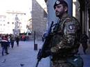 Ý bắt nghi phạm liên quan khủng bố Brussels và Paris