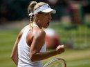 Kerber phá chung kết nội bộ của nhà Williams
