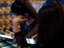 TP HCM: Phát hiện nhà hàng cho nhân viên khiêu dâm phục vụ khách