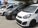 Ô tô Van giá 200 triệu - trào lưu mới ở Việt Nam