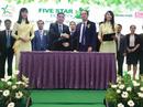 Tập đoàn Quốc tế Năm Sao mở bán Five Star Eco City