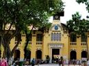 Lịch thi năng khiếu của Trường ĐH Sài Gòn