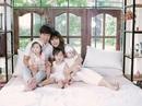 Thăm biệt thự triệu đô của gia đình Lý Hải - Minh Hà