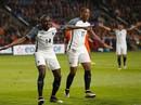 Hà Lan - Pháp 2-3: Đêm Amsterdam của những số 14