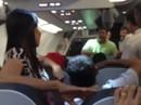 """Không phạt khách nói """"túi anh có ma túy"""" gây chậm giờ bay"""
