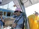 Vụ chìm tàu sông Hàn: 11 người trực vẫn để tàu trái phép hoạt động