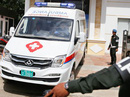 Mâu thuẫn tình cảm, tướng Campuchia bị bắn chết