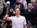 Murray và Djokovic tranh chung kết Roland Garros