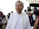 Trợ thủ của bà Suu Kyi trở thành tổng thống Myanmar