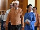 Nước mắt dân chủ ở Myanmar