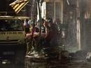 13 người tử vong trong vụ cháy quán karaoke ở Hà Nội