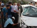 Vụ taxi lao xuống biển: Nữ hành khách đã chết