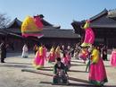 Tour đón Tết Chuseok Hàn Quốc giá tốt nhất