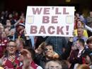 Doanh nhân Trung Quốc thâu tóm thành công Aston Villa